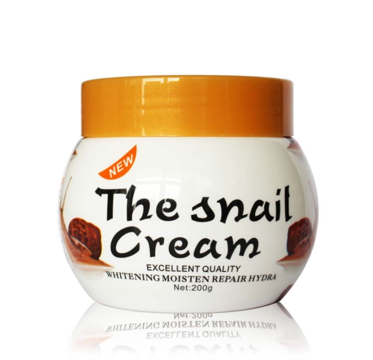 Disaar The Snail Cream